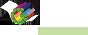 Druckerei Grünmeier Logo footer